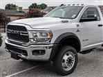2019 Ram 4500 Regular Cab DRW 4x2, Rugby Platform Body #097470 - photo 1