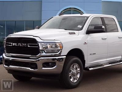 2019 Ram 3500 Crew Cab DRW 4x4, Pickup #D93281 - photo 1