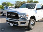 2019 Ram 3500 Regular Cab DRW 4x4, Cab Chassis #13436K - photo 1
