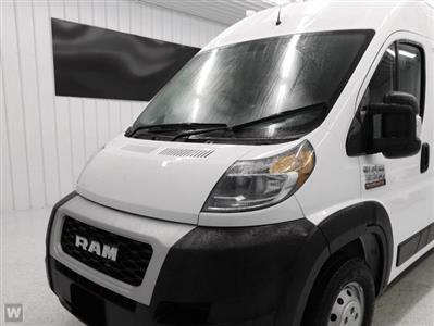 2019 ProMaster 3500 High Roof FWD,  Empty Cargo Van #097248T - photo 1