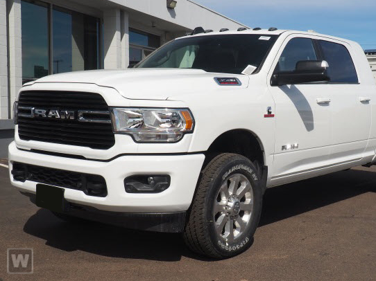 2020 Ram 3500 Mega Cab 4x4, Pickup #232689 - photo 1