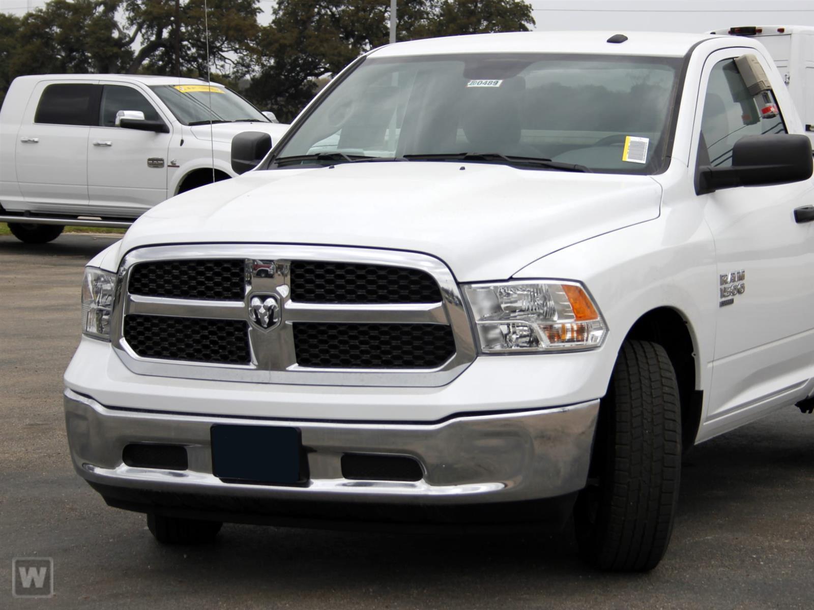 2020 Ram 1500 Regular Cab 4x2, Pickup #M201130 - photo 1