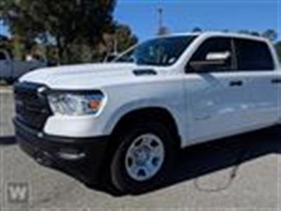 2020 Ram 1500 Crew Cab RWD, Pickup #L79085 - photo 1