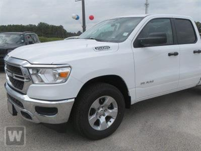 2020 Ram 1500 Quad Cab 4x4, Pickup #R2591 - photo 1