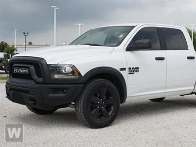 2020 Ram 1500 Crew Cab 4x4, Pickup #D200508 - photo 1