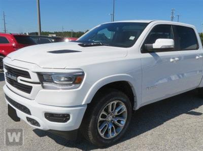 2020 Ram 1500 Crew Cab 4x4, Pickup #R2693 - photo 1