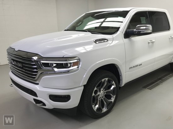 2020 Ram 1500 Crew Cab 4x4, Pickup #M20392 - photo 1