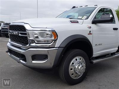 2020 Ram 4500 Regular Cab DRW 4x4, Cab Chassis #M201320 - photo 1