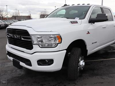 2020 Ram 3500 Crew Cab DRW 4x4, Pickup #C20689 - photo 1