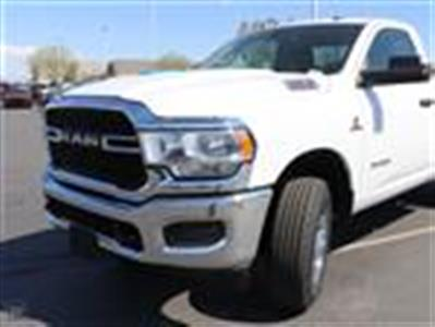 2020 Ram 3500 Regular Cab DRW 4x4, Cab Chassis #L1019 - photo 1