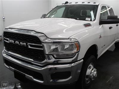 2020 Ram 3500 Crew Cab DRW 4x4, Cab Chassis #CL99824 - photo 1