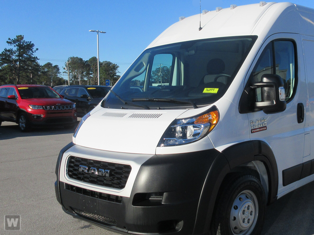 2020 Ram ProMaster 1500 High Roof FWD, Empty Cargo Van #R20516 - photo 1