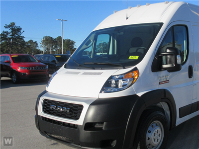 2020 ProMaster 1500 High Roof FWD, Empty Cargo Van #C17542 - photo 1