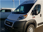 2020 ProMaster 2500 High Roof FWD, Empty Cargo Van #LE109425 - photo 1