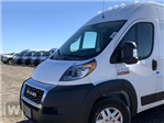 2020 Ram ProMaster 3500 High Roof FWD, Weather Guard General Service Upfitted Cargo Van #D205208 - photo 1