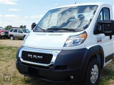 2020 Ram ProMaster 3500 FWD, Reading Aluminum CSV Service Utility Van #5696176 - photo 1