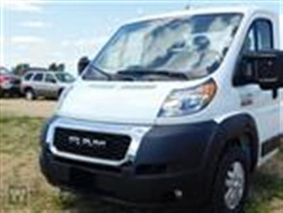 2020 Ram ProMaster 3500 FWD, Cutaway #R2992 - photo 1