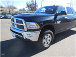 2017 Ram 3500 Mega Cab 4x4, Pickup #1D70018 - photo 1