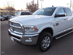 2015 Ram 2500 Crew Cab 4x4, Pickup #56324 - photo 1