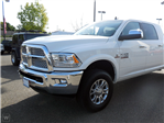 2017 Ram 2500 Mega Cab 4x4,  Pickup #HG518854 - photo 1