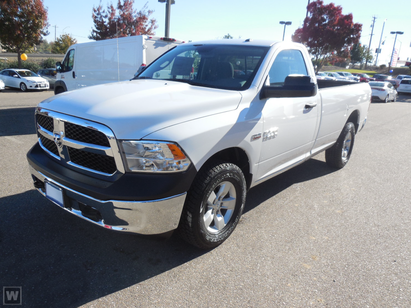 2014 Ram 1500 Regular Cab 4x4 Pickup #EG278267 - photo 1