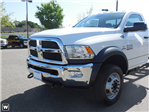 2015 Ram 4500 Regular Cab DRW 4x4,  Galion Dump Body #15L0001 - photo 1
