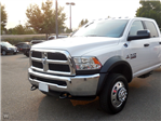 2017 Ram 5500 Crew Cab DRW 4x4, Contractor Body #D1119 - photo 1