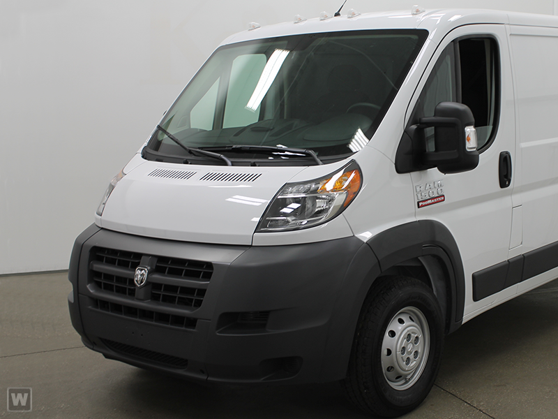 2015 ProMaster 1500 Low Roof FWD,  Empty Cargo Van #513870 - photo 1