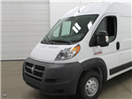 2017 ProMaster 2500 High Roof, Cargo Van #37705 - photo 1