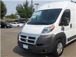 2015 ProMaster 3500 High Roof FWD,  Upfitted Cargo Van #FE506215 - photo 1
