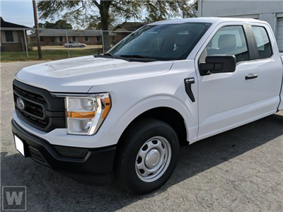 2021 Ford F-150 Super Cab 4x4, Pickup #MKD18756 - photo 1