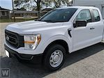 2021 Ford F-150 Super Cab 4x2, Pickup #F38747 - photo 1