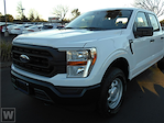 2021 Ford F-150 SuperCrew Cab 4x4, Pickup #F38671 - photo 1