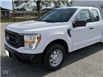 2021 Ford F-150 Super Cab 4x2, Pickup #MKD46843 - photo 1