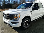 2021 Ford F-150 SuperCrew Cab 4x4, Pickup #MFB37005 - photo 1