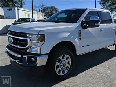 2021 Ford F-250 Crew Cab 4x4, Pickup #MED70302 - photo 1