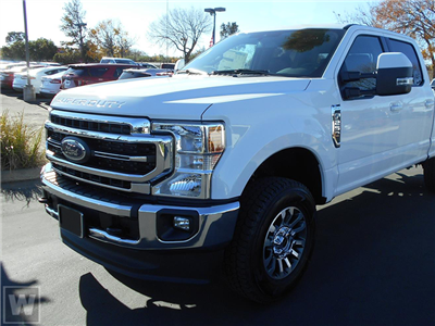 2021 Ford F-250 Crew Cab 4x4, Pickup #FLU01055 - photo 1