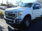 2021 Ford F-250 Crew Cab 4x4, Pickup #144049 - photo 1
