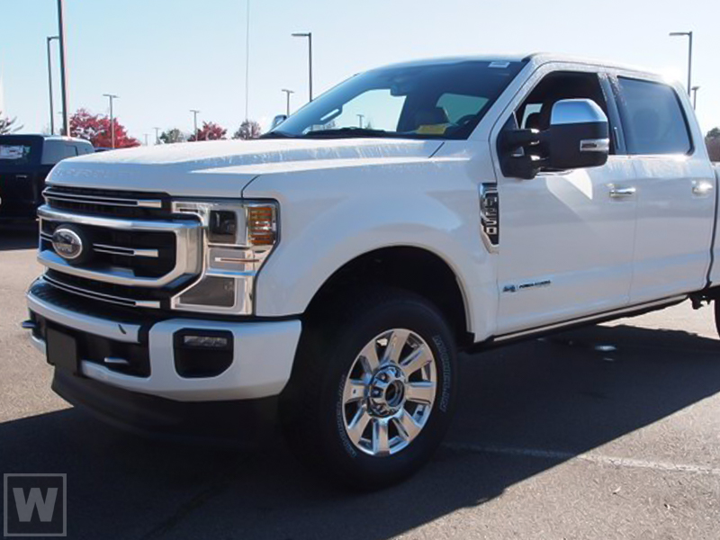 2021 Ford F-250 Crew Cab 4x4, Pickup #MED70301 - photo 1