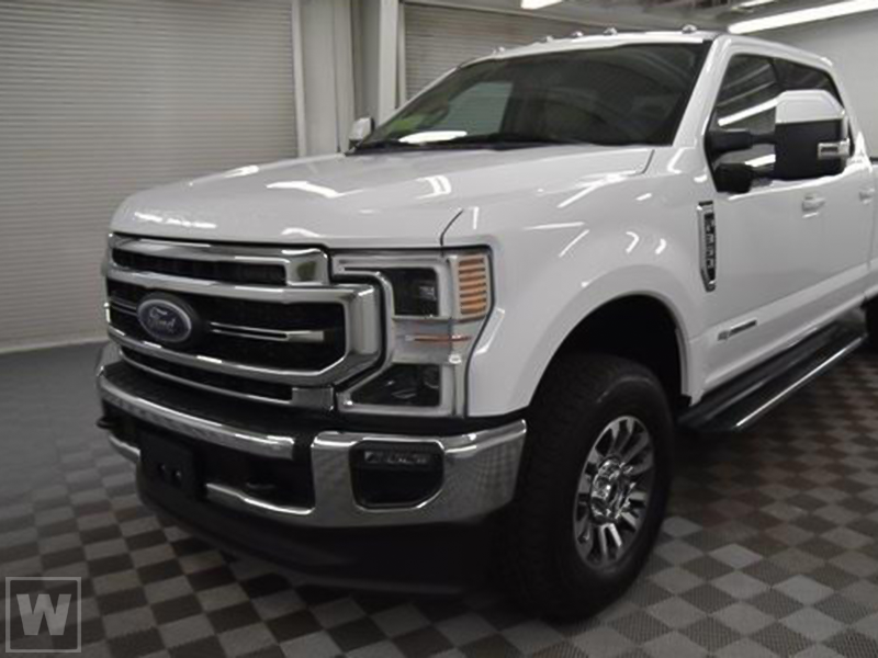 2021 Ford F-350 Crew Cab 4x4, Pickup #G7476 - photo 1