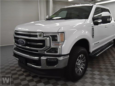 2021 Ford F-350 Crew Cab 4x4, Pickup #JF17609 - photo 1