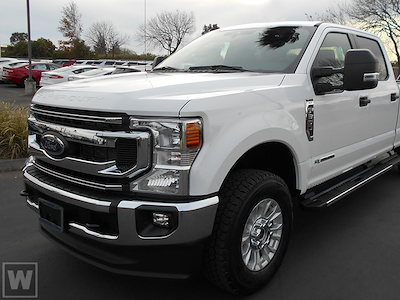 2021 Ford F-350 Crew Cab 4x4, Pickup #YD27377 - photo 1