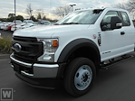 2021 Ford F-450 Super Cab DRW 4x4, 11FT Knapheide KUV service body  #T3112 - photo 1