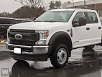 2021 Ford F-550 Crew Cab DRW 4x2, Cab Chassis #MED06564 - photo 1