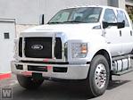 2022 Ford F-650 Crew Cab DRW 4x2, PJ's Dump Body #T32001 - photo 1