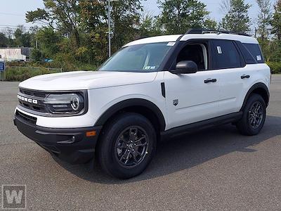 2021 Bronco Sport 4x4,  SUV #MRA97456 - photo 1