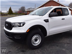 2021 Ford Ranger Super Cab 4x4, Pickup #W10282 - photo 1