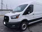 2021 Ford Transit 250 Medium Roof 4x2, Empty Cargo Van #FM1633 - photo 1
