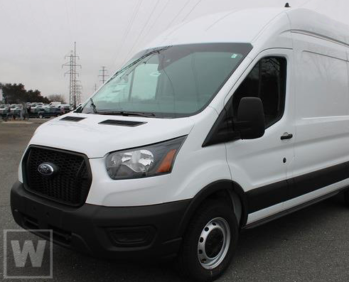 2021 Ford Transit 250 High Roof 4x2, Empty Cargo Van #1R7612 - photo 1