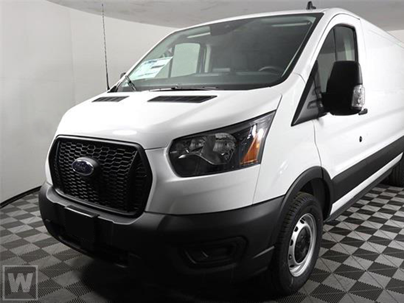 2021 Ford Transit 250 Low Roof 4x2, Empty Cargo Van #21F187 - photo 1